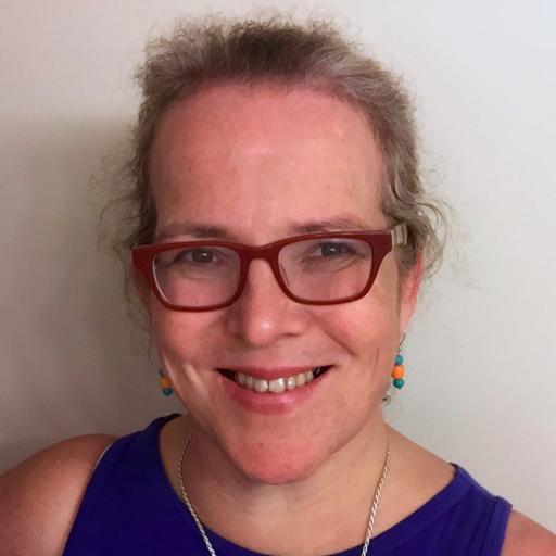 Brenda Sanderson